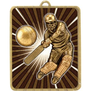 Cricket Medals