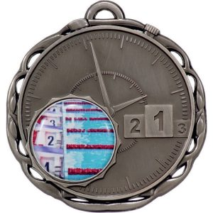 Medal Stopwatch Gold